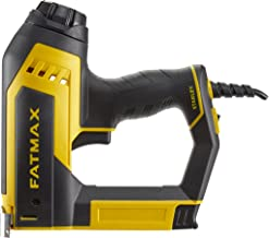 STANLEY FMHT6-75934 Multi-grapadora eléctrica FATMAX, Nero/Giallo