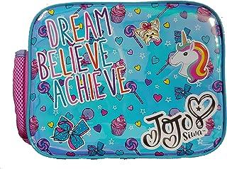 Nickelodeon Jojo Siwa Dream, Believe, Achieve Lunch Tote