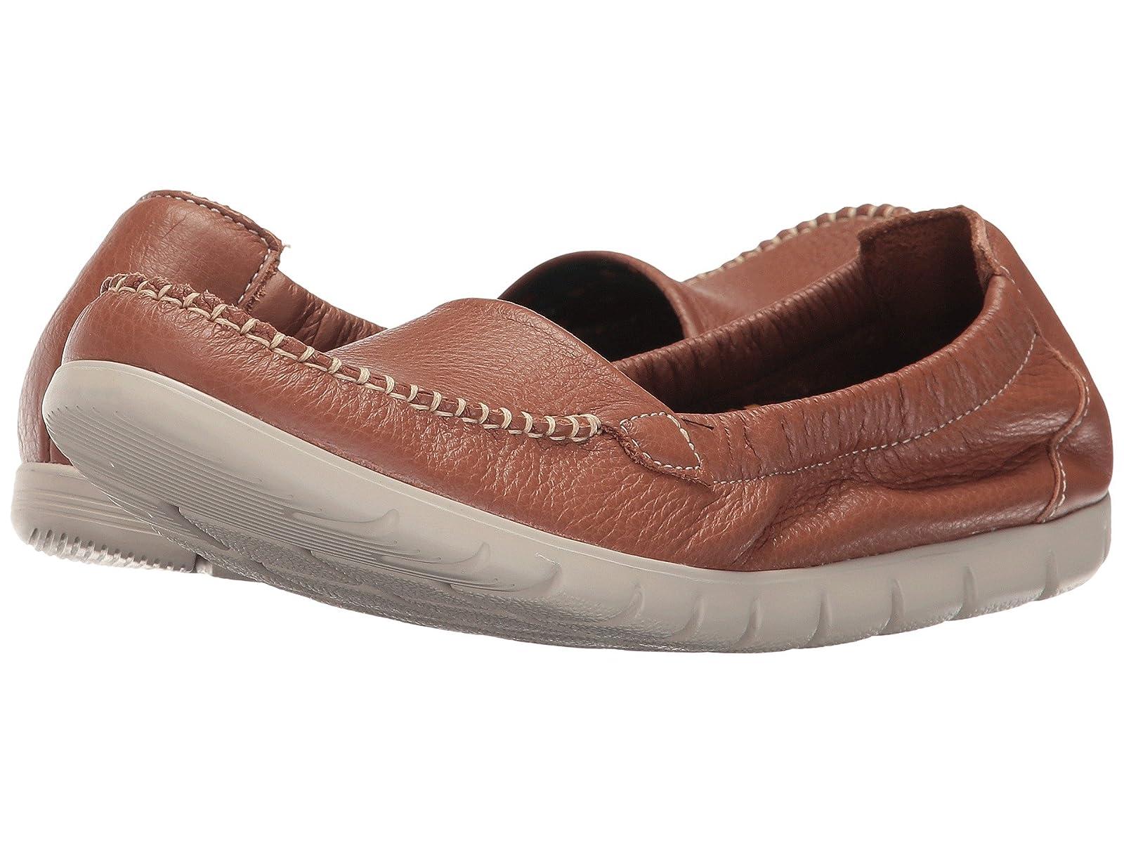 SAS SunnyAtmospheric grades have affordable shoes
