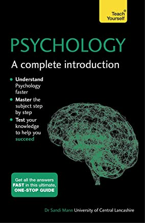 Psychology: A Complete Introduction: Teach Yourself (English Edition)