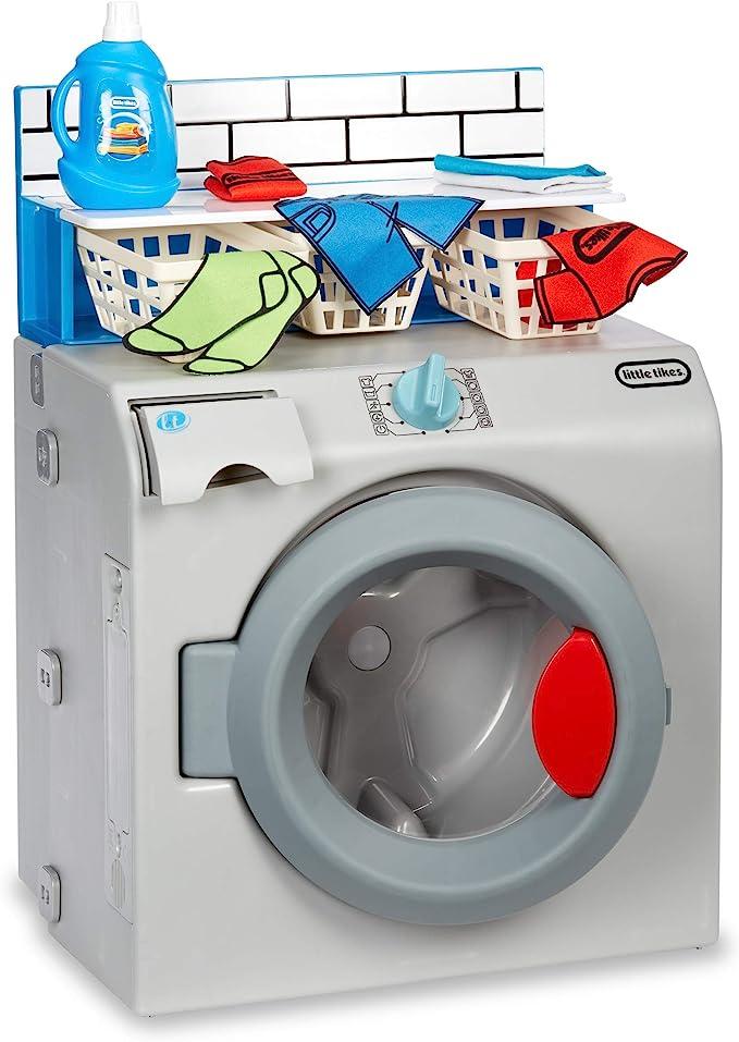 Kinderwaschmaschine - Little Tikes Waschmaschine