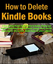 Best kindle delete books from archive Reviews