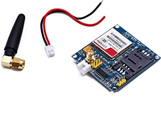 SIM900A V4.0 Kit Wireless Extension Module GSM GPRS Board Antenna