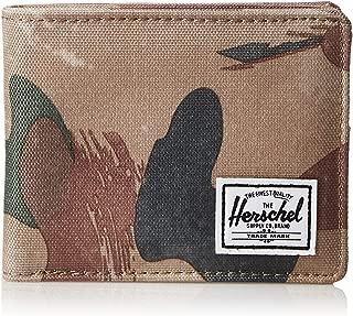 Herschel Roy Unisex Wallet, Brushstroke Camo