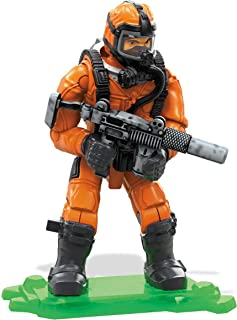 Mega Construx Call Of Duty Hazmat Tech