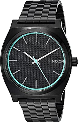Nixon The Time Teller X The Dark Energy Collection