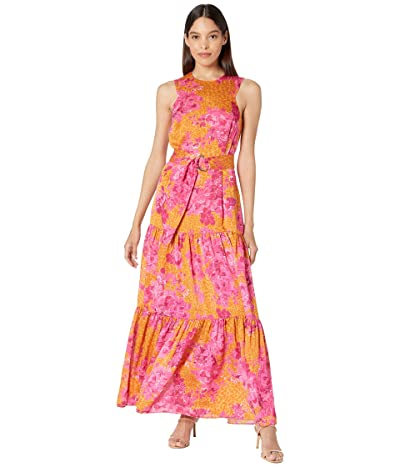 Ted Baker Bambia Tiered Relaxed Maxi Dress