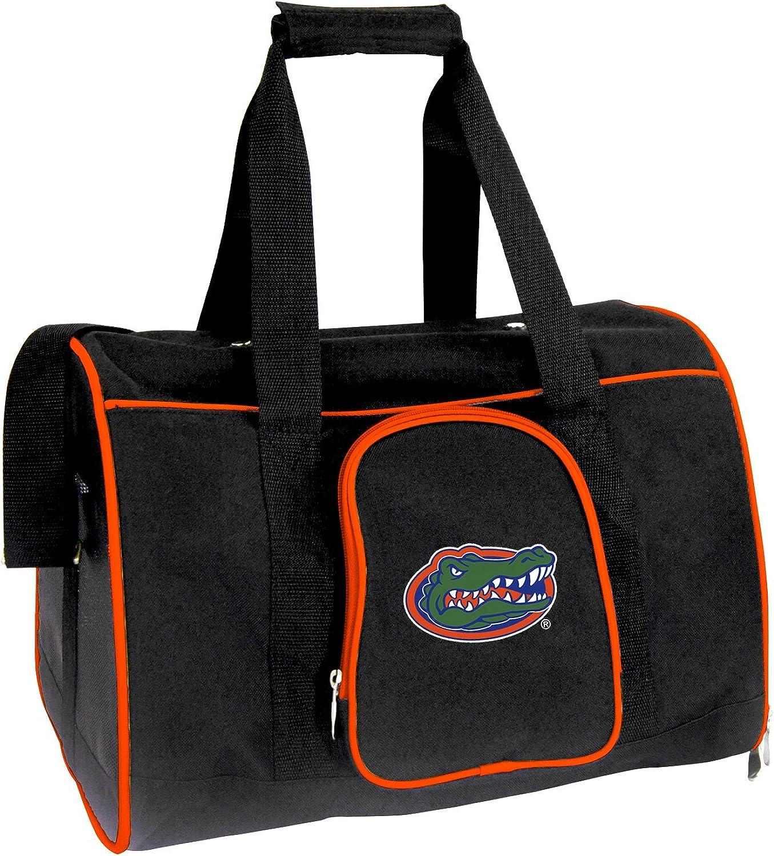 NCAA Premium Pet Carrier