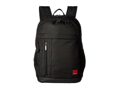 Hedgren Glider Backpack 15.6 (Black) Backpack Bags