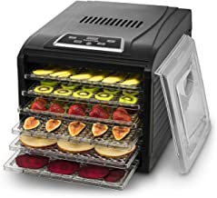 Best food dehydrators online Reviews