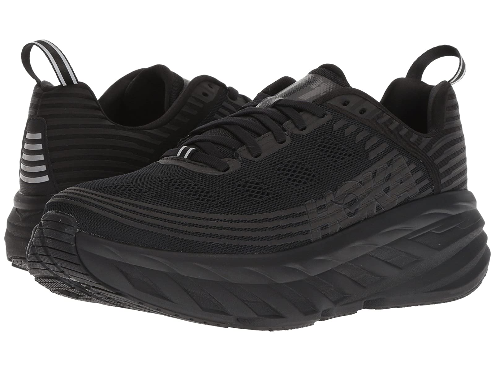 Hoka One One Bondi 6Atmospheric grades have affordable shoes