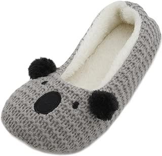 Enfants Enfants Garçons Filles 100/% laine naturelle Feutre /& Laine De Mouton Pantoufles toutes tailles