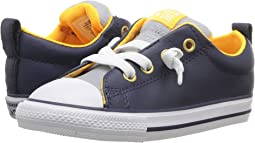 Converse Kids - Chuck Taylor All Star Street - Slip (Infant/Toddler)