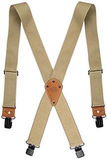 Dickies Men's Suspenders