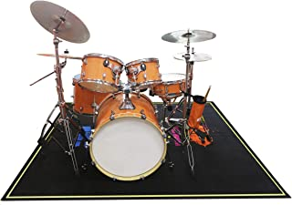 fire drum set
