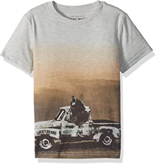 truck art on clothes