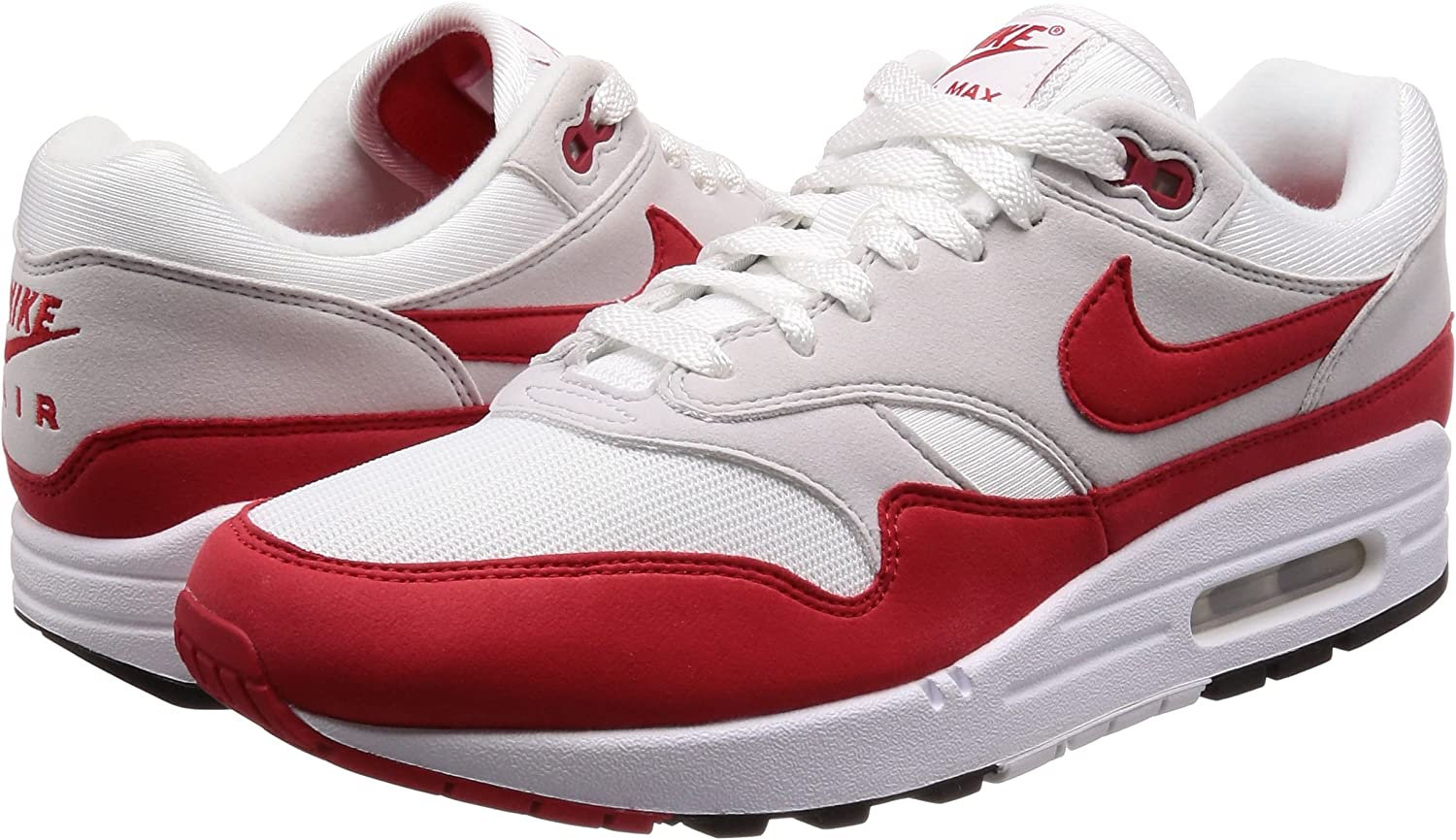 Nike Air Max 1 Anniversary Mens Running Trainers 908375 Sneakers Shoes