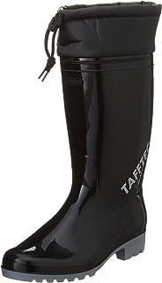 [アキレス] レインブーツ 長靴 日本製 耐油 履き口カバー 2E メンズ レディース OGB 0025