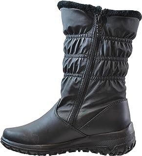 totes Women's Comfort Snow Boot
