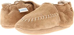 Cozy Moccasin Soft Sole (Infant/Todder)