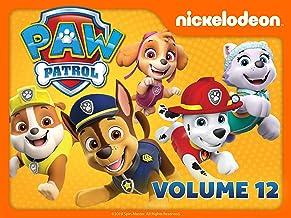 PAW Patrol Season 12