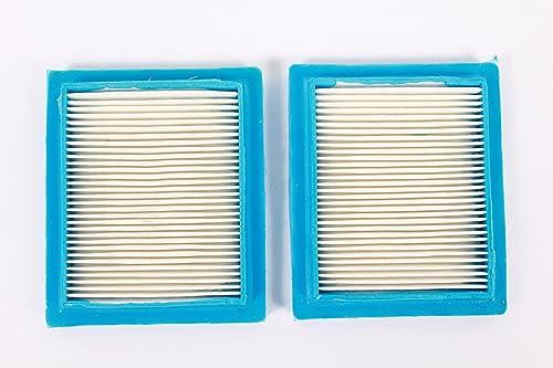 2021 Kohler 2 Pack Genuine 14-083-22-S Air Filter outlet online sale Fits Specific XT650 XT675 popular Models outlet online sale