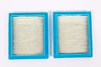 Kohler 2 Pack Genuine 14-083-22-S Air Filter Fits Specific XT650 XT675 Models