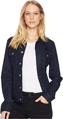 9a5ed2c9c3ce Paige Rowan Jacket with Destructed Hem in Zoella at 6pm