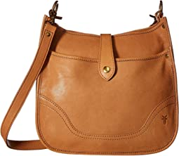 Tan Soft Vintage Leather