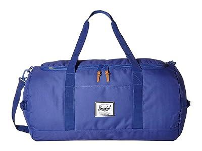 Herschel Supply Co. Sutton (Deep Ultramarine) Duffel Bags