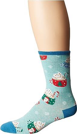 Socksmith - Cocoa Christmas