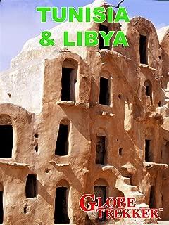Globe Trekker - Tunisia and Libya