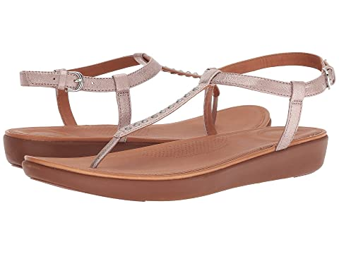 9d0f1041c FitFlop Tia Toe Thong Sandals at 6pm