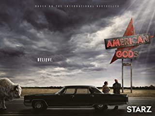 American Gods, Season 1