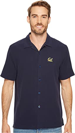 Tommy Bahama - California Golden Bears Collegiate Series Catalina Twill Shirt