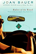 rules of the road joan bauer