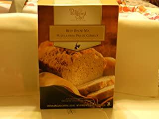 Pampered Chef Beer Bread Mix - Two 19 oz pouches makes 2 loaves