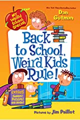 My Weird School Special: Back to School, Weird Kids Rule! (English Edition) Format Kindle