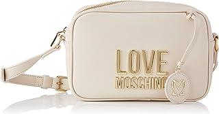 Love Moschino Damen Precollezione Ss21 | Camera Bag Pu Da Donna Kleine Tasche, Einheitsgröße