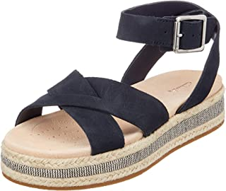 c22c95212bf30b Amazon.fr : Clarks - Chaussures femme / Chaussures : Chaussures et Sacs