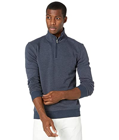 Faherty Transition 1/4 Zip