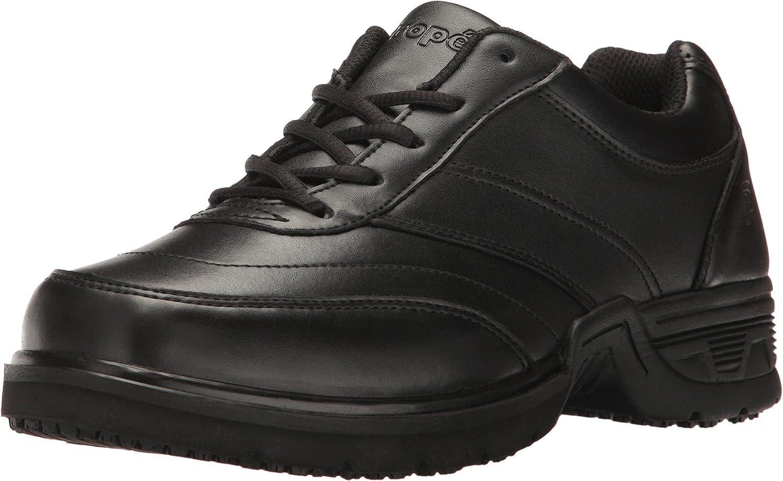 Propet Men's Sheldon Work shoes
