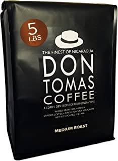 Best nicaraguan coffee for sale Reviews