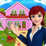 Girl House Cleanup: Decoration And Home Cleaning Games