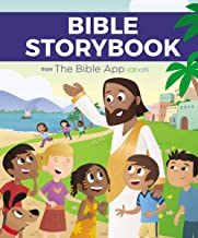 Bible Storybook from The Bible App for Kids