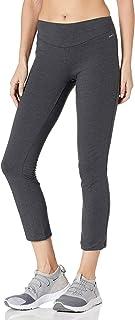 Jockey Women's Skim Fit Ankle Legging, Charcoal, 1X