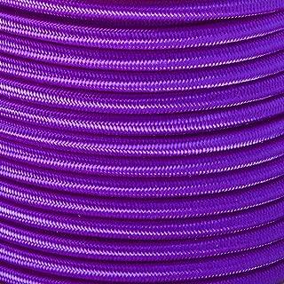 Best purple elastic cord Reviews