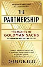 the partnership goldman sachs