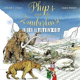 Szene 6: Mammut u Säbelzahntiger