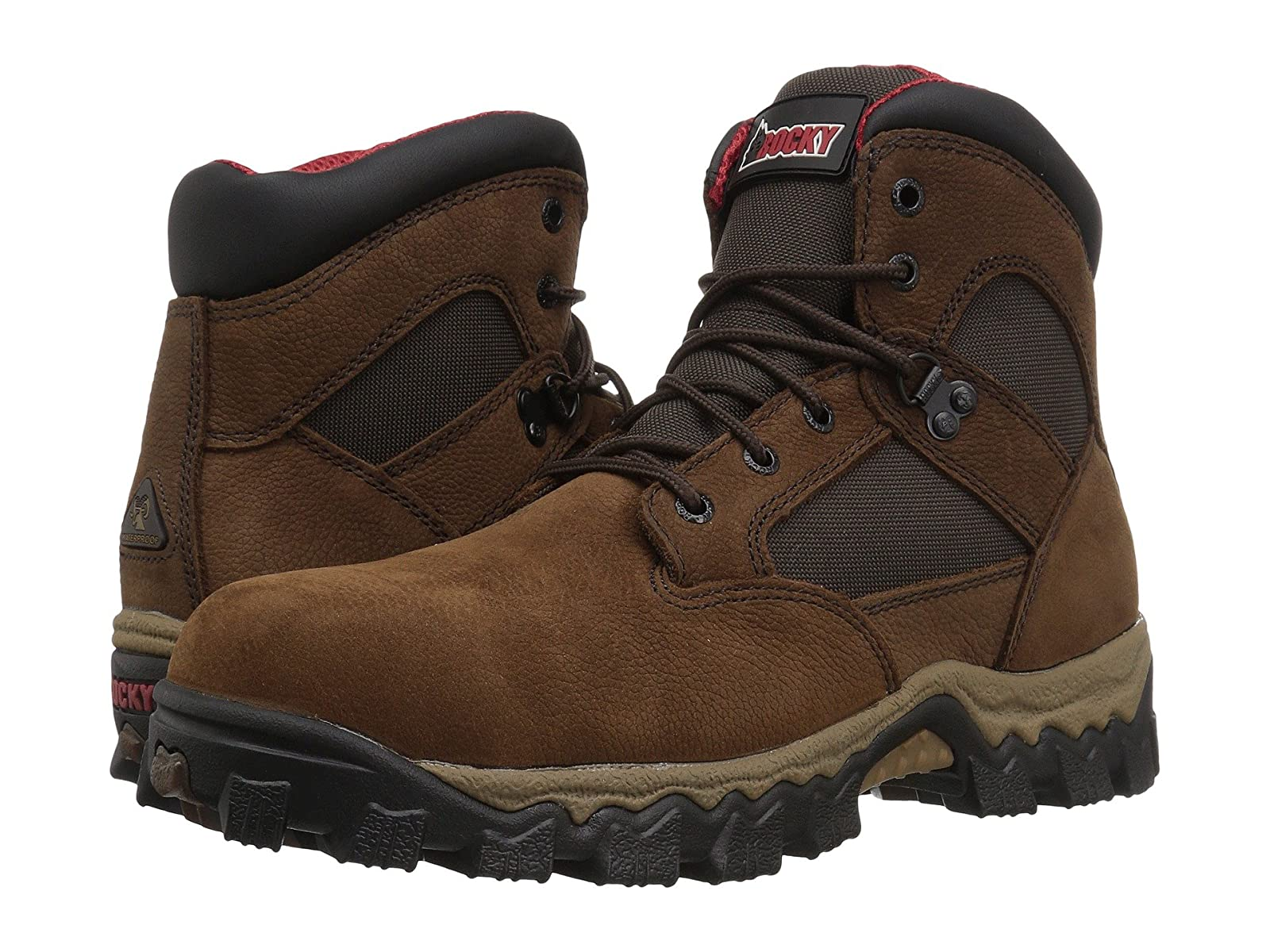 "Rocky 6"" AlphaForce Comp EH WPEconomical and quality shoes"